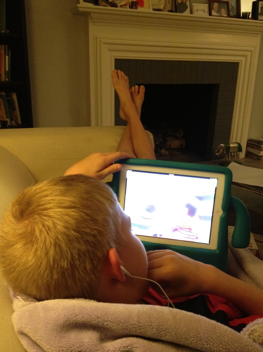 Reasons Not To Buy An IPad For Your Kid With Autism