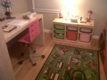 I hope we can get The Boy's room looking like this again!