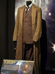The Tenth Doctor's Outfit - Keith Schengili-Roberts