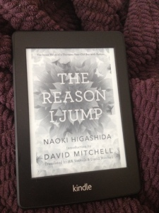"Book Club Discussion: The Reason I Jump, ""Never-Ending Summer"" Part II"