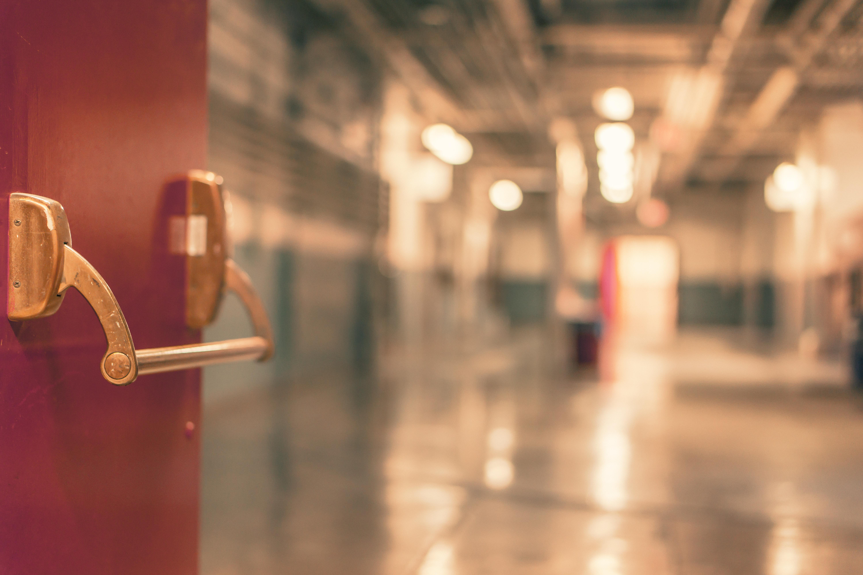 opening doors & 6 Ways Schools Could Open Doors for Students with Special Needs ...